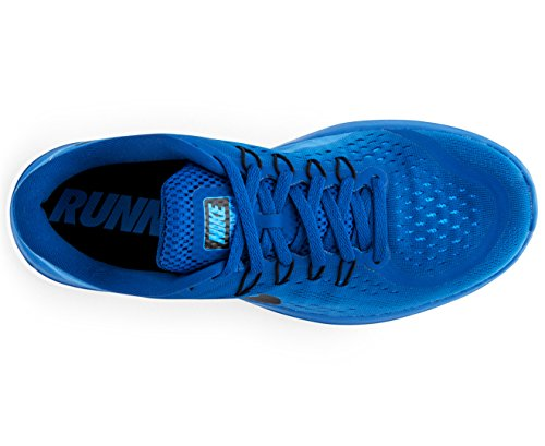 Free Blue Gym Blue Photo Black Sense Sportive Running Scarpe Shoe Donna Blue Indoor Nike Star RN Women's Pq6Tvq5B
