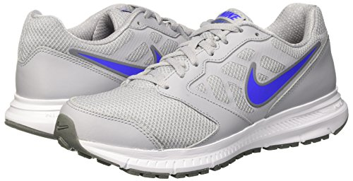 wolf 6 De Chaussures Blue cool Gris Downshifter Grey Pour Course Nike Racer Grey Homme g8n5ZxHtw
