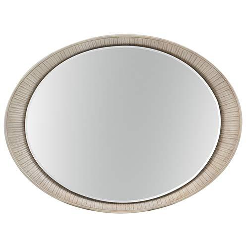 Hooker Furniture Elixir Oval Accent Mirror by Hooker Furniture