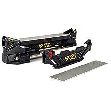 Work Sharp Darex Guided Sharpening System, Black