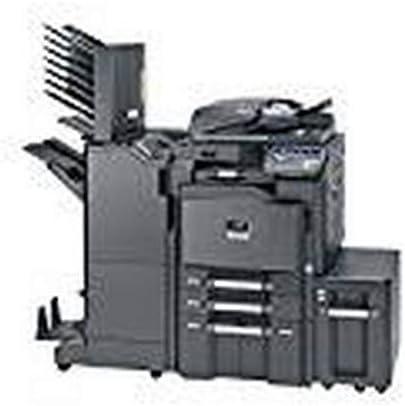 KYOCERA TASKalfa 4501i - Impresora multifunción (Laser, Mono, Mono ...