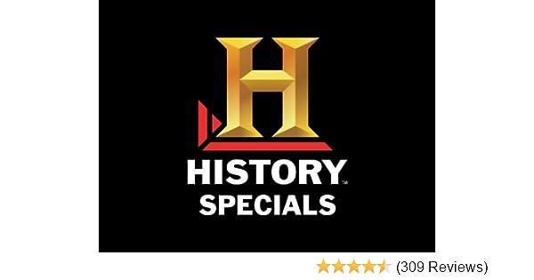 Amazon com: Watch HISTORY Specials Season 1   Prime Video