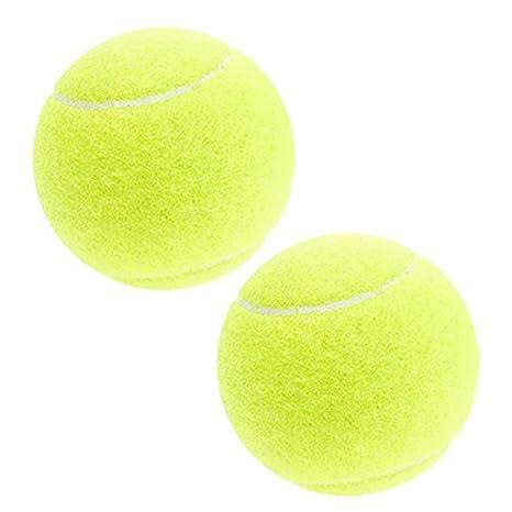 worsendy profesional de tenis entrenamiento pelotas de tenis ...