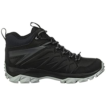Merrell Women's Thermo Freeze Mid Wp High Rise Hiking Boots 6