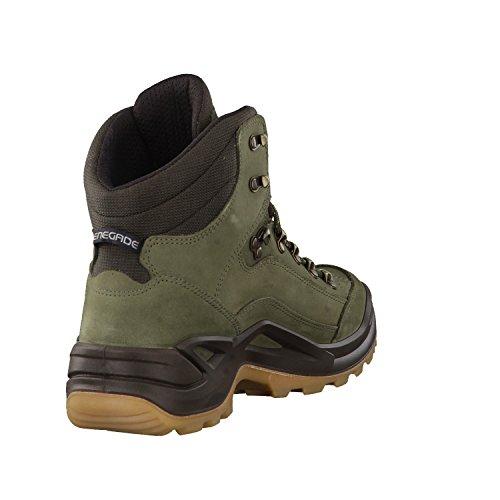 9768 LOWA MID GTX Hiking Unisex Brown 320945 Boot Ws RENAGADE adult qawrWSXa