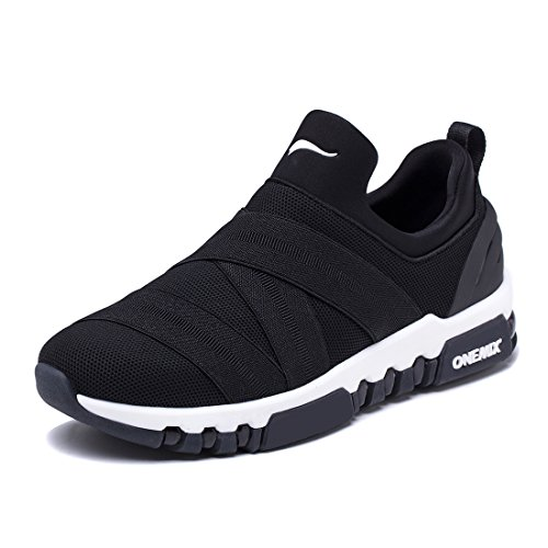 Mesh Women OneMix Shoes Sneakers Trainers Training Walking for Black Breathable Shoes Casual Men Running Air xA8Cwn0rq8