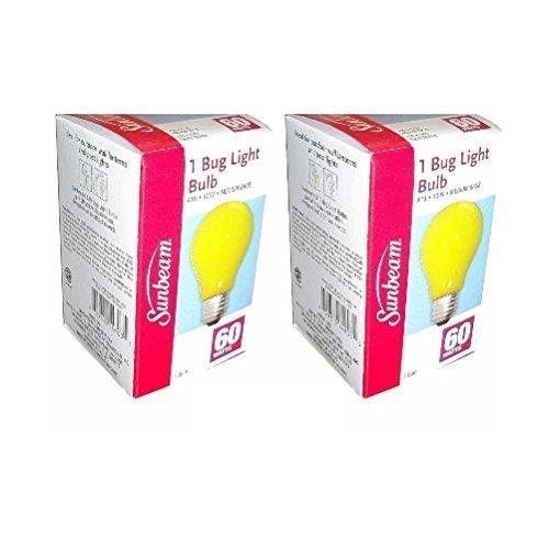 sunbeam halogen light bulbs - 5
