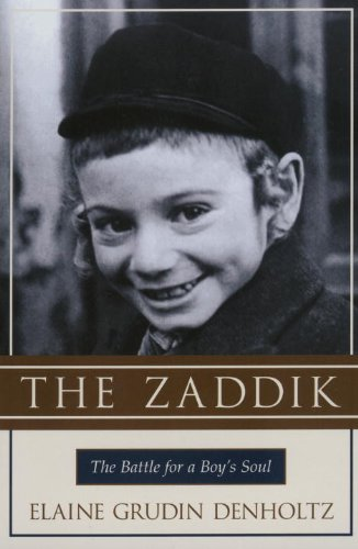 The Zaddik: The Battle for a Boy's Soul