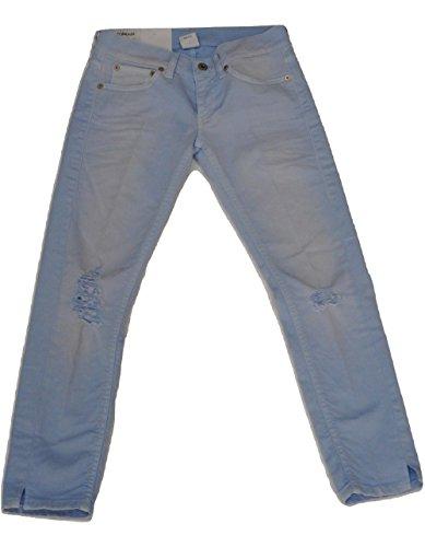 Dondup bs009d r24 p282 Donna Dia Celeste V C Mod Jeans wOWrRgxqwZ