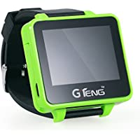 Goolsky GTeng T909 5.8G FPV Wearable Watch 32CH Receiver 2 inch LCD for RC UAV Quadcopter Drone Aircraft