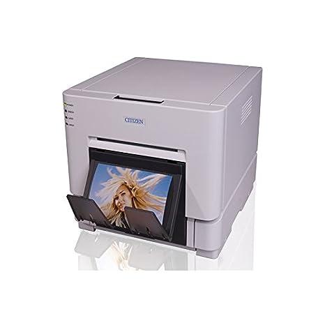 PXA CITIZEN CY - Impresora fotográfica en color de sublimación ...