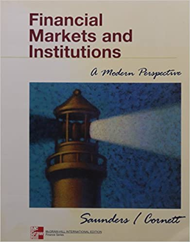 International Financial Markets: Prices and Policies (McGraw-Hill International Editions)