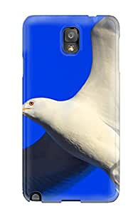 Protection Case For Galaxy Note 3 / Case Cover For Galaxy(bird)
