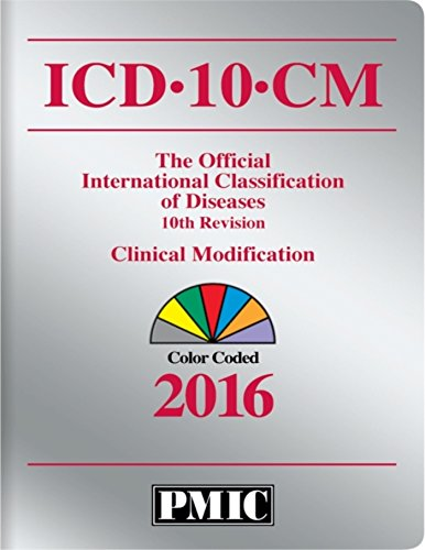 Read Online ICD-10-CM 2016 Official Codes Book pdf