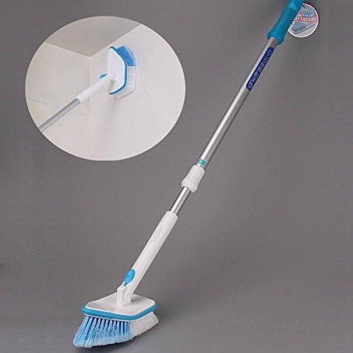 retractable-long-handle-bathroom-kitchen-cleaning-brush-wipe-tile