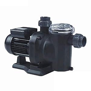 LordsWorld – Astralpool – 25463 Sena 0.75Cv monofásico autocebante Bomba – Bomba de Filtro de la Piscina de Agua – 25463-SENA