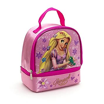1545b6abcd7 Rapunzel Lunch Box  Amazon.co.uk  Toys   Games