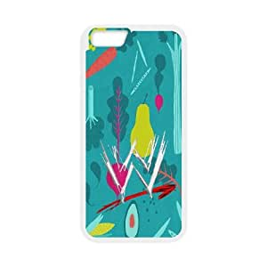 iPhone 6 4.7 Inch Phone Case International Raw WWE W Designed J58349