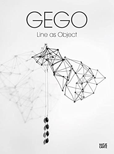 Gego Line As Object Ebook