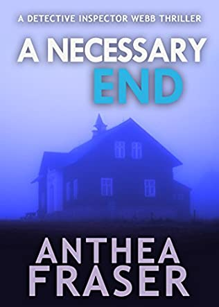 book cover of A Necessary End