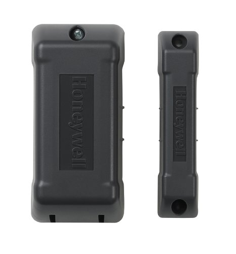 Honeywell 5816OD Outdoor Wireless Magnetic Contact (Honeywell Magnetic Contacts)