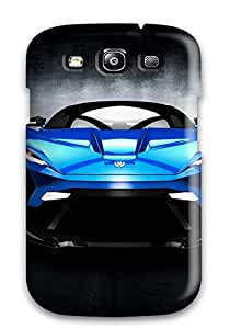 Premium w Motors Lykan Supersport 2015 Case For Galaxy S3- Eco-friendly Packaging