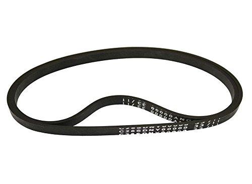 (Panasonic Upright Type UB-11 Bagless Vacuum Belt 2 PK # MC-V380B)