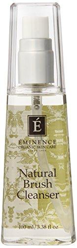 Eminence Organics Natural Brush Cleanser, 3.38 Ounce