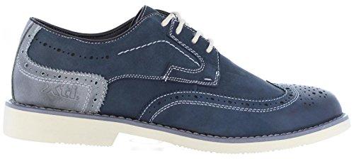 Chaussures pour Homme XTI 46461 NOBUK NAVY