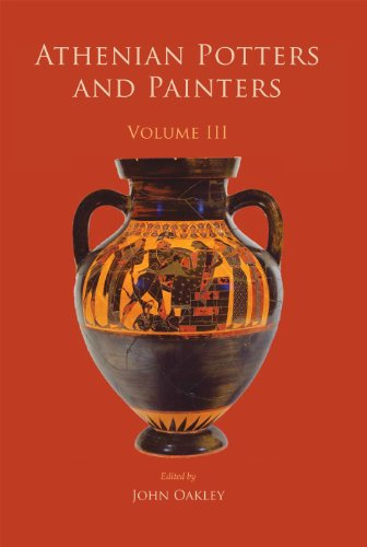 3: Athenian Potters and Painters - Oakley Stores Chicago