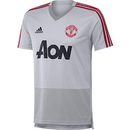 adidas Men's Soccer Manchester United Pre-Match Training Top (Medium)