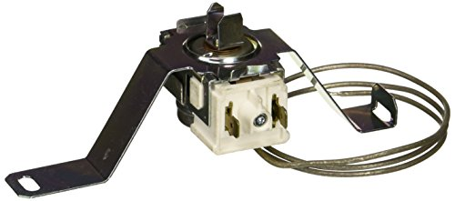 Oven Thermostat Assembly - Whirlpool Part Number 2210489: Thermostat Assembly
