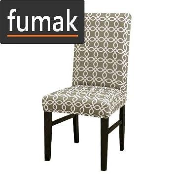 Amazon.com: Funda para silla de fumak – Funda para silla ...