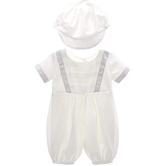 Ahaha Baby Jungen Taufkleider Für Besondere Anlässe Taufe