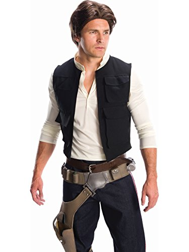 (Rubie's Adult Star Wars Han Solo)