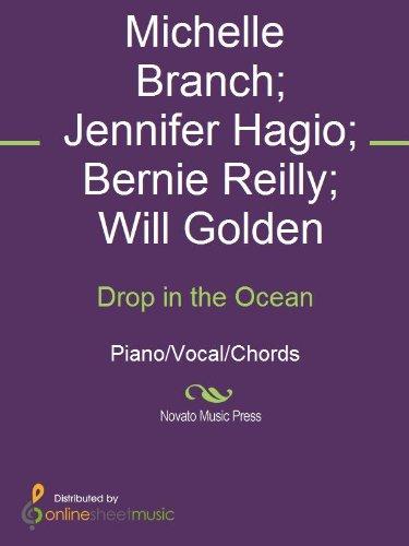 Drop in the Ocean - Kindle edition by Bernie Reilly, Jennifer Hagio ...