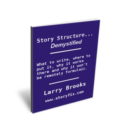 story engineering by larry brooks - 2