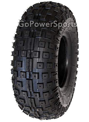 14.5x70-6 Go Kart Knobby Tires