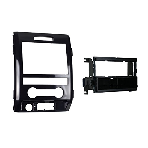 Metra 99-5820HG Double Din Kit For Select Ford F150 for sale  Delivered anywhere in USA