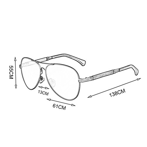 Sol De Colores Polarizadas GAOYANG A A Espejo Varilla Sol De Gafas Color Controladores De Gafas De De Disco Hombres Gafas Pesca qEwnFE87