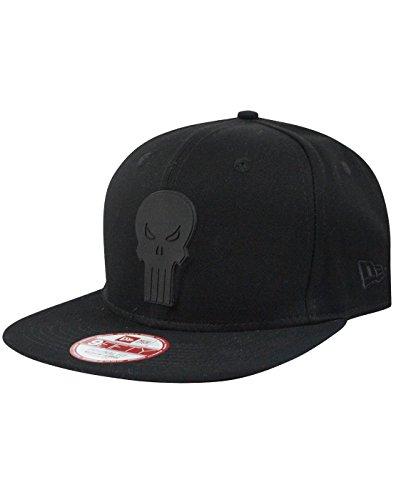 1743a633089 ... innovative design New Era 9Fifty Punisher Hero Web Snapback Cap (S-M)  Amazon.co ...