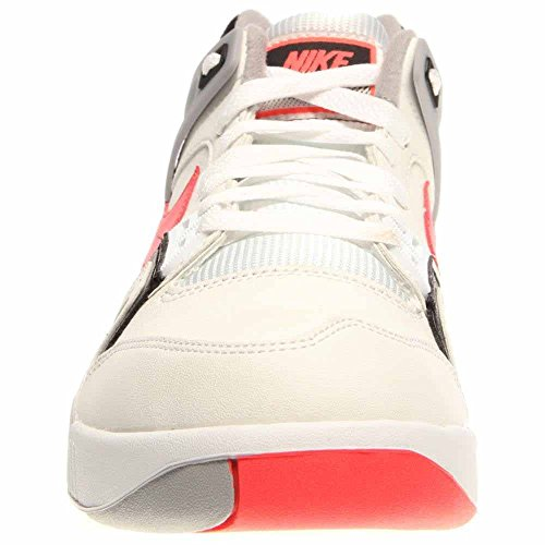 flt Tech Ii Lava Da Uomo black Hot Slvr Scarpe Baseball Air Nike Challenge White gq5Rn7A7