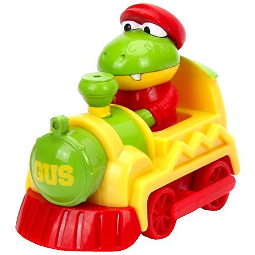 - Ryans World Gus The Gator Gummy Train Racer 3.5