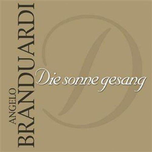 Amazon.com: Die sonne gesang: Angelo Branduardi: MP3 Downloads
