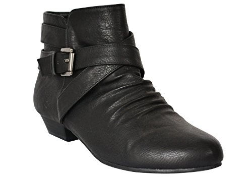 Carlton London, Damen Stiefel & Stiefeletten  schwarz schwarz