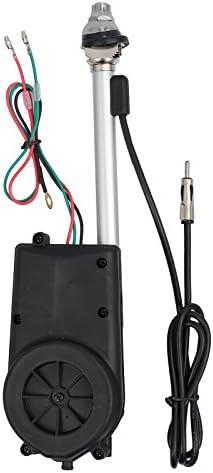 Universal SUV Antena Eléctrica Automática Mástil de Radio FM Am Mástil Aéreo para Coche