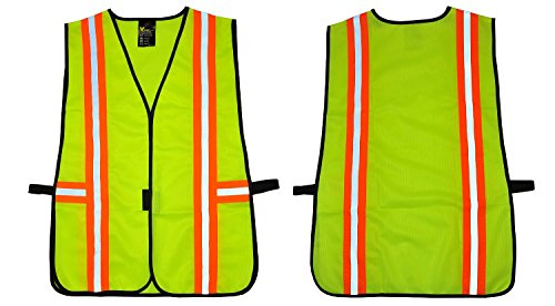 g-f-41112-industrial-safety-vest-with-reflective-stripes-neon-lime-green