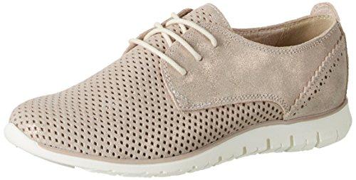 Prix Marco Tozzi 23728, Chaussures Femmes, Gris (métal Lt.grey.), 39 Eu