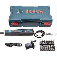 Bosch Cordless Electric Screwdrivers, Blue, 06019H2071
