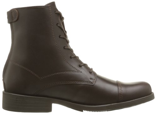 Brown Marron Stivali Uomo Aigle Equitazione Dark Isaro da da Marrone Brown UFFw8vqBT